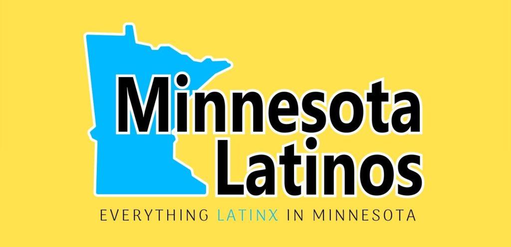 Minnesota Latinos Logo