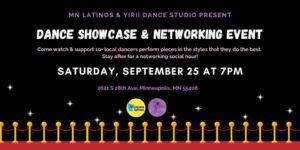 dance showcase and networking even with yiri dance studio 300x150
