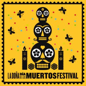 La Dona Day of the Dead Festival 02 300x300