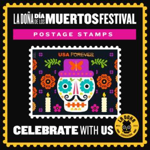 La Dona Day of the Dead Festival 05 300x300