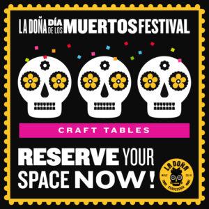 La Dona Day of the Dead Festival 07 300x300